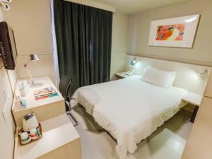 Jinjiang Inn Shanghai Maotai Road, Hotels  Shanghai - big - 1