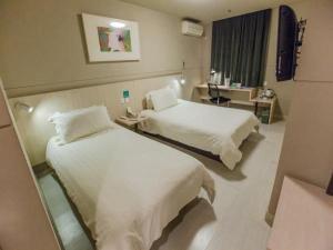 Jinjiang Inn Shanghai Maotai Road, Hotels  Shanghai - big - 8