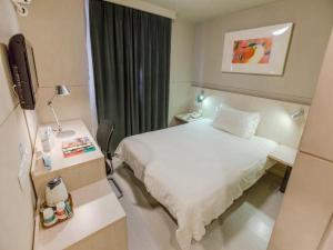 Jinjiang Inn Shanghai Maotai Road, Hotels  Shanghai - big - 6