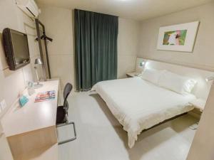 Jinjiang Inn Shanghai Maotai Road, Hotels  Shanghai - big - 9