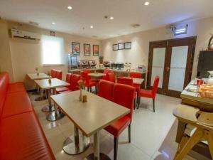 Jinjiang Inn Shanghai Maotai Road, Hotels  Shanghai - big - 4