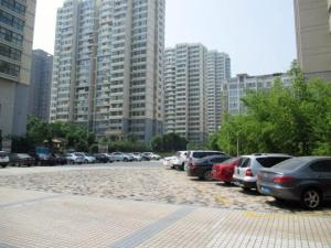 Jinjiang Inn Luoyang Nanchang Road Wangfujing