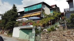 Villa Bejbunar