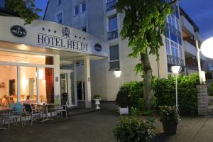 Appart-Hotel-Heldt