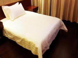 Jinjiang Inn Select Yulin Shangjun Road, Hotels  Yulin - big - 1