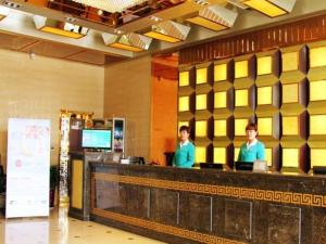 Jinjiang Inn Select Yulin Shangjun Road, Hotels  Yulin - big - 7