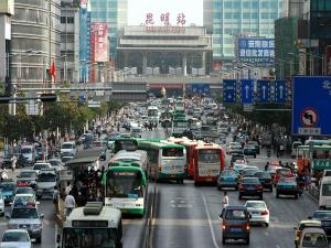 Fuxinyuan Inn Changshui Airport Store