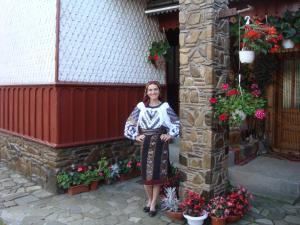 Pensiunea Casa Rodica, Гостевые дома  Гура-Гуморулуй - big - 61
