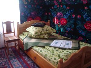 Pensiunea Casa Rodica, Гостевые дома  Гура-Гуморулуй - big - 16
