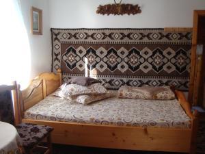 Pensiunea Casa Rodica, Гостевые дома  Гура-Гуморулуй - big - 10