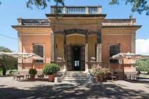 Il Giardino casa vacanze (Villa De Paolo)