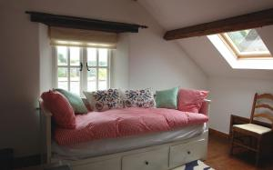 Woolley Cottage, Bude