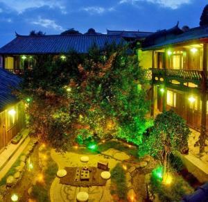 Lijiang Lullabay Inn