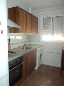 Apartamento Centro Jerez Campillo I