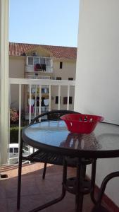 Lidija apartment Budva