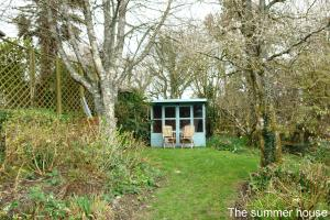 Rambling Rose Cottage, Kingston