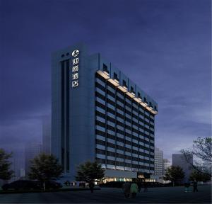 Shenzhen Yingshang Hotel Dongmen Branch