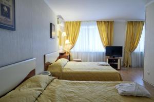 Отель Надежда - фото 14