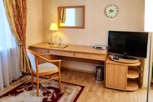 Отель Надежда - фото 15