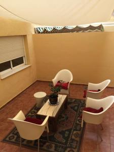 (Malaga Center Apartment)