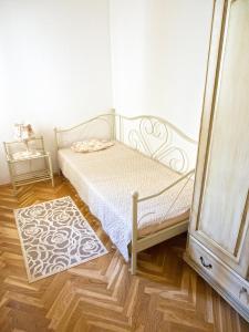 Apartment Lina, Apartmanok  Belgrád - big - 5