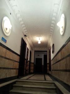 Apartment Lina, Apartmanok  Belgrád - big - 3