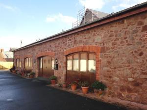 Thornesmill Barn, Watchet
