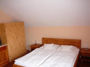 Ciklámen apartman, Apartmanok  Gyenesdiás - big - 24