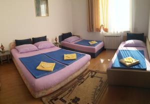 Hostel Iman - фото 15