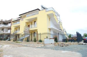 Altay Guest House