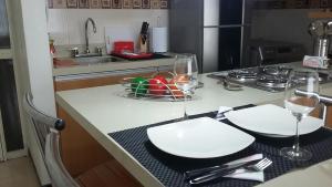 Rosales 78, Appartamenti  Bogotá - big - 4