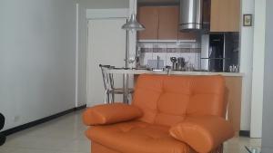 Rosales 78, Appartamenti  Bogotá - big - 8