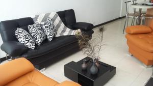 Rosales 78, Appartamenti  Bogotá - big - 10