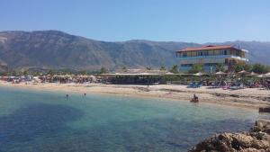 Hotel Alba Gert