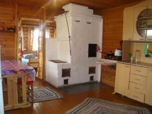 Дом для отпуска Лекшмозеро, Каргополь