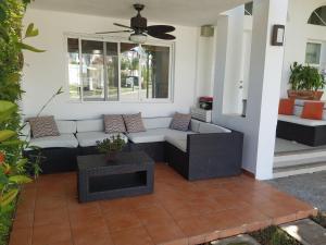 Lomas Del Sol Nuevo Vallarta, Case vacanze  Nuevo Vallarta  - big - 2