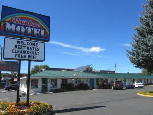 obrázek - Rainbow Motel