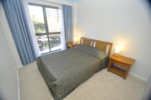 Sydney CBD Self-Contained Modern Two-Bedroom Apartment (302 ELZ) - Sydney CBD, New South Wales, Australia
