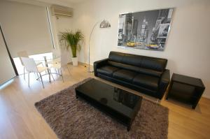 Sydney CBD Modern Self-Contained One-Bedroom Apartment (115 MKT) - Sydney CBD, New South Wales, Australia