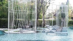 Summer Hua-Hin by Sansiri, Appartamenti  Hua Hin - big - 19