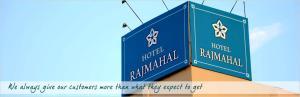 QiK Stay @ Raj Mahal