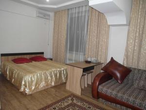 Отель Kuze, Алматы