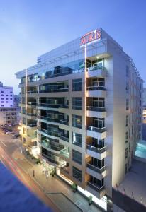 Auris Hotel Apartments Deira - Dubai