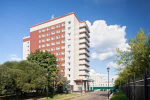 Отель Катерина Парк