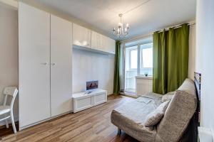Apartament Prospect Kosmonavtov