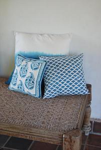 Villa Helena, Bed & Breakfast  Pondicherry - big - 16