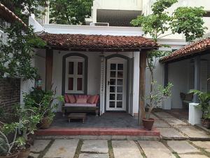 Villa Helena, Bed & Breakfast  Pondicherry - big - 30