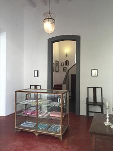 Villa Helena, Bed & Breakfast  Pondicherry - big - 32
