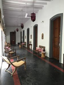 Villa Helena, Bed & Breakfast  Pondicherry - big - 28