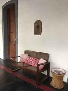 Villa Helena, Bed & Breakfast  Pondicherry - big - 35